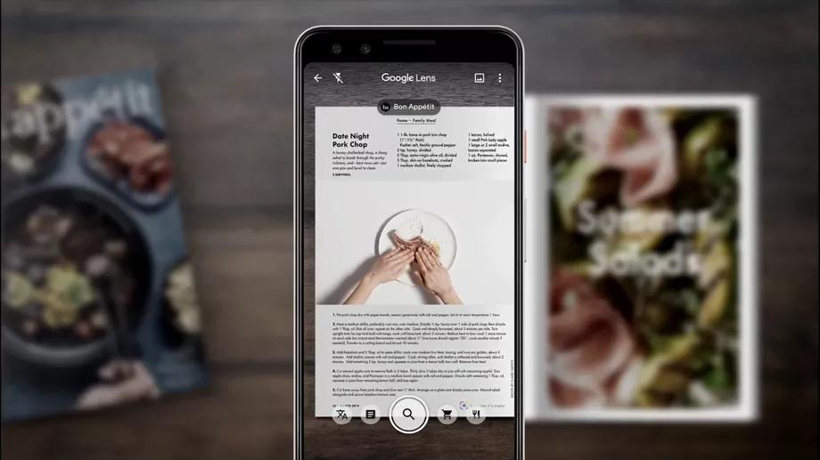 GCVH1AruPg - Big Announcements in  Google I/O 2019 by Sundar Pichai
