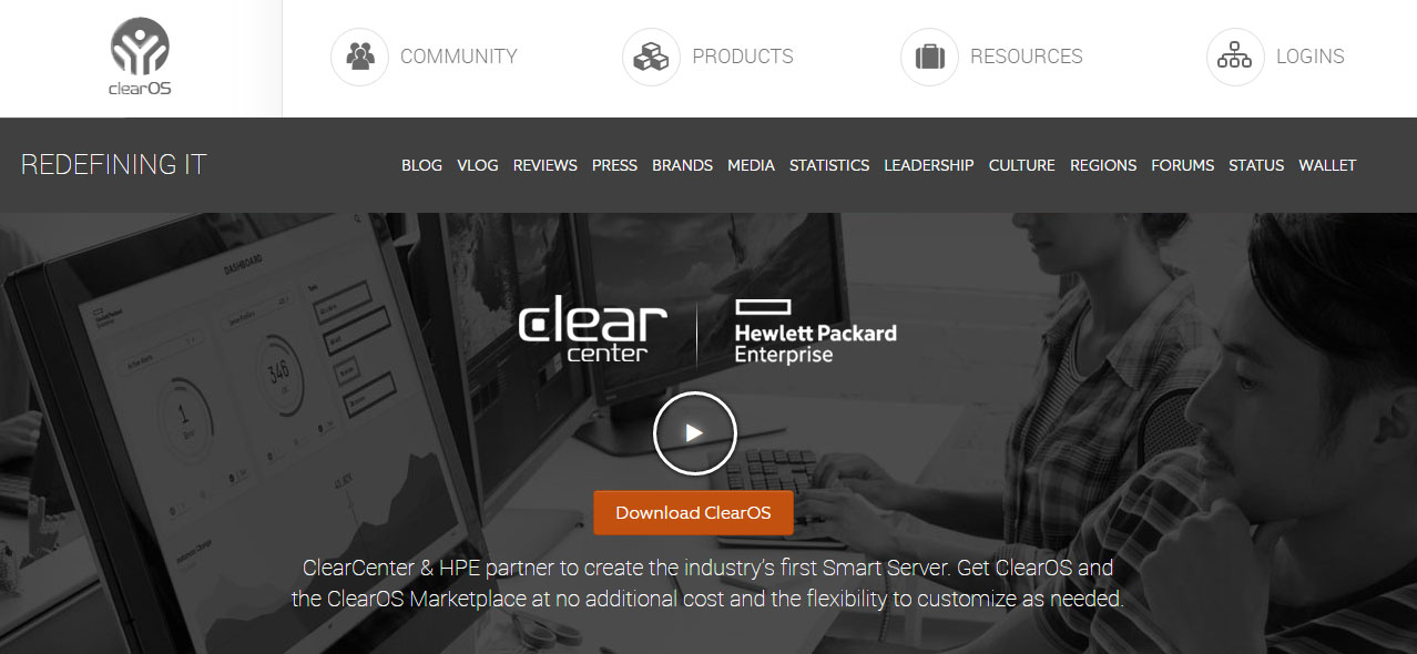 clear banner - Top 6 Linux Firewall Software of 2019 for Protecting Your Linux System and Server