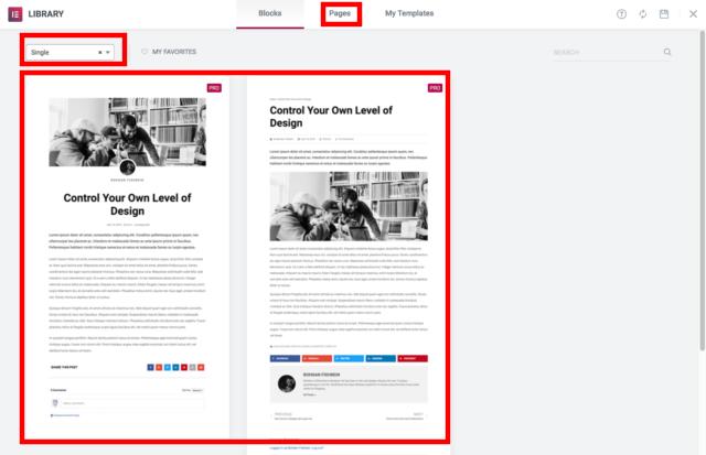create custom single post template wp 7 - 2 Ways to Create Custom Single Post Template in WordPress