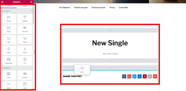 create custom single post template wp 8 - 2 Ways to Create Custom Single Post Template in WordPress