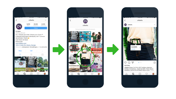 Clipboard October 22 2019 3 46 PM - How to use Instagram to build Brand and Customer Loyalty?
