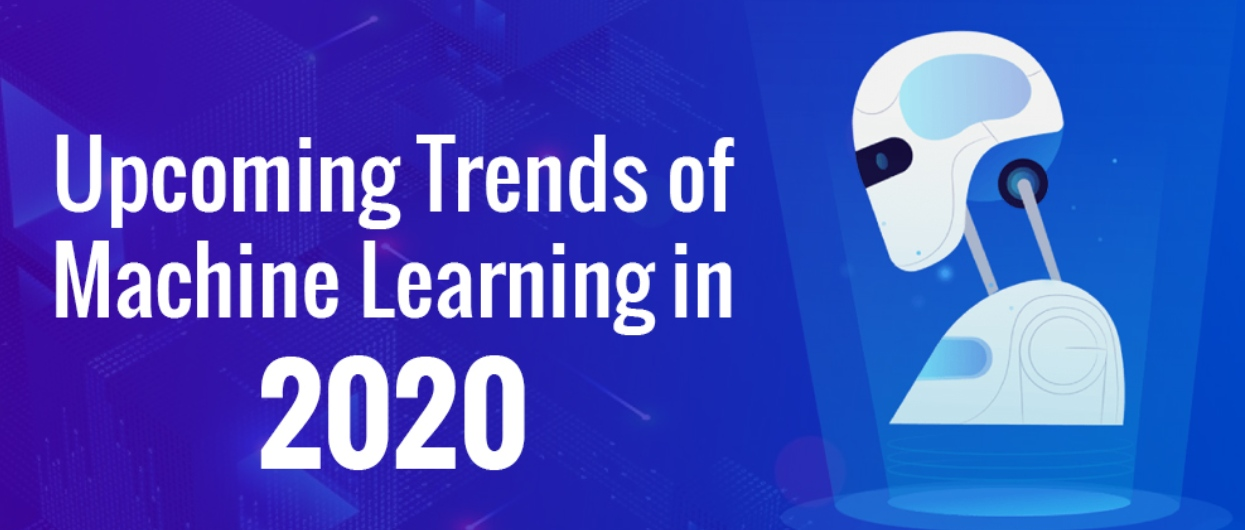 Upcoming Trends 2020.Upcoming Trends Of Machine Learning In 2020