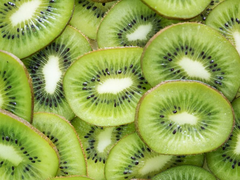 kiwi 1 - How to Lose Weight and have a Sound Sleep Together?