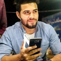 Hamza Shahzad