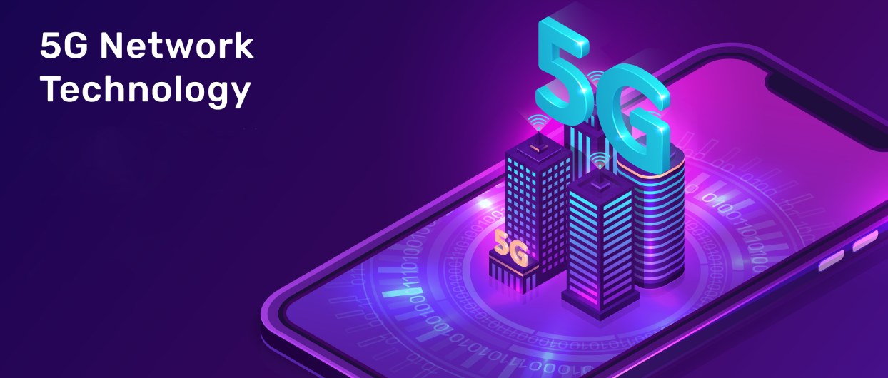 Benefit of 5G Technology and Logistics Service Providers