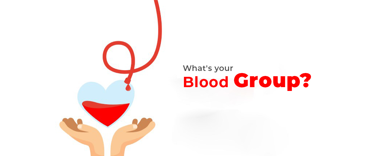 Blood Type Personality: What's your Blood Group?