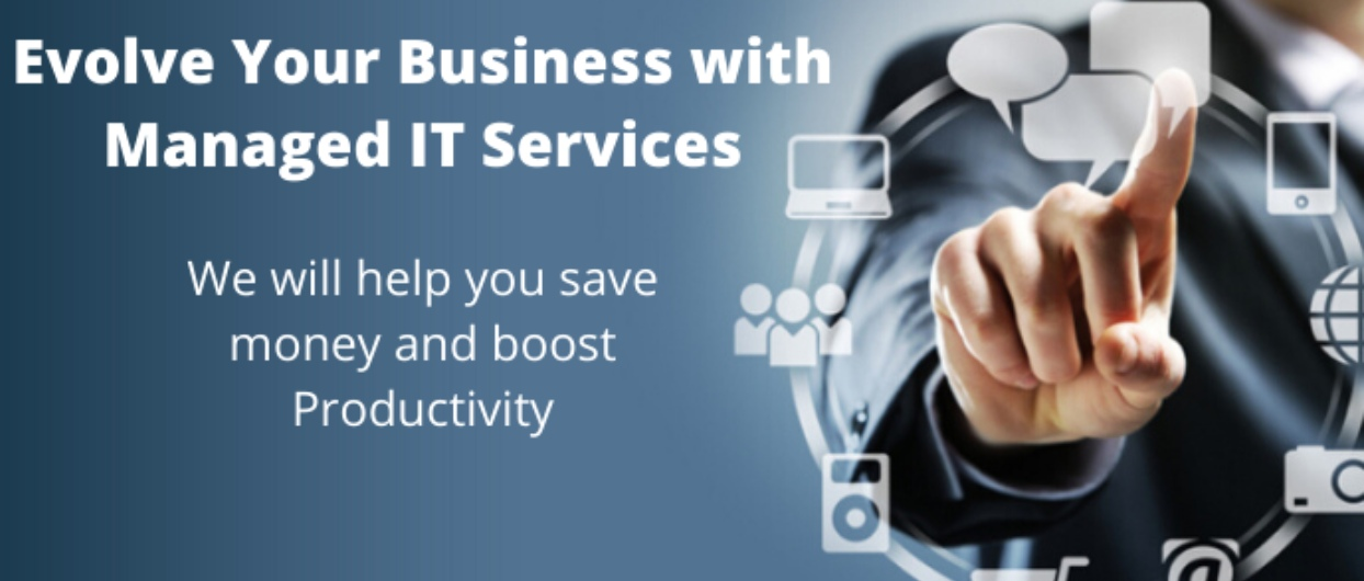 Complete Information IT Support in Fort Worth and Services