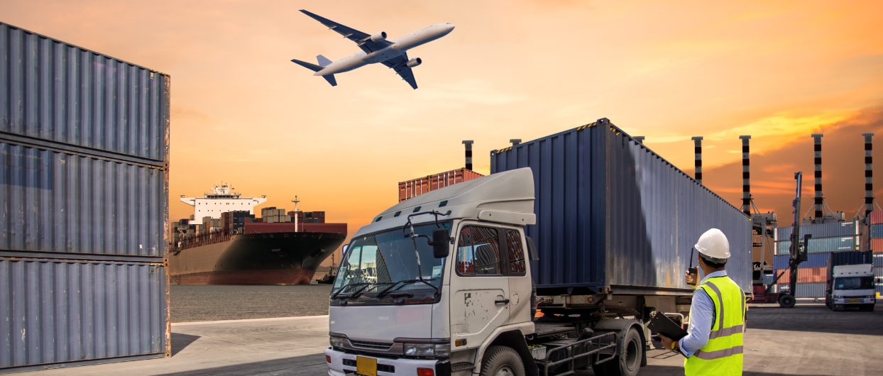Top logistics Trends to Watch in 2020