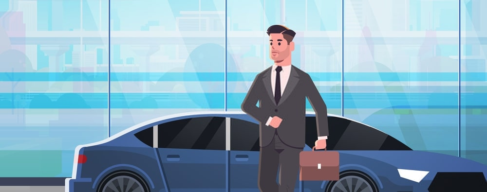 """business travel - How to Launch a Business Travel App like """"Uber for Business""""?"""