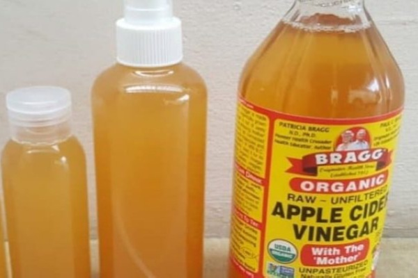 Apple cider vinegar - Best ways to Home Remedy for Your Skin Care
