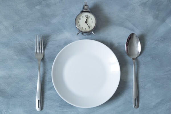 Intermittent Fasting 1 - How You can safe Your Health during the Coronavirus Ourbreak