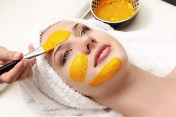 turmeric powder for home remedy - Best ways to Home Remedy for Your Skin Care