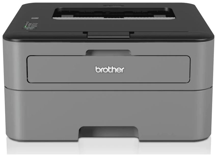Brother HL L2321D Single Function Monochrome Laser Printer with Auto Duplex Printing - Top 7 Printer available in Market for Student and Office use