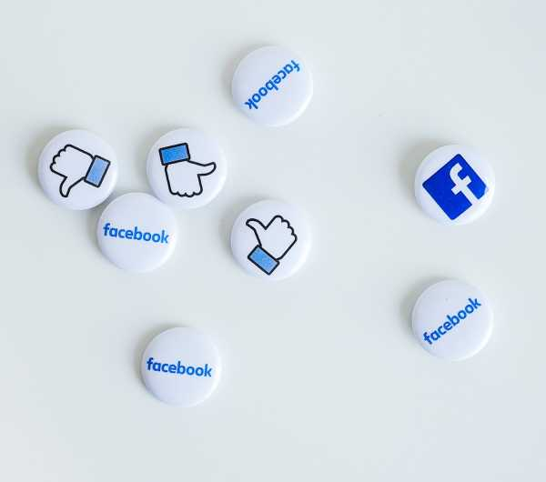 Facebook - Top Social Media Marketing Statistics for 2020