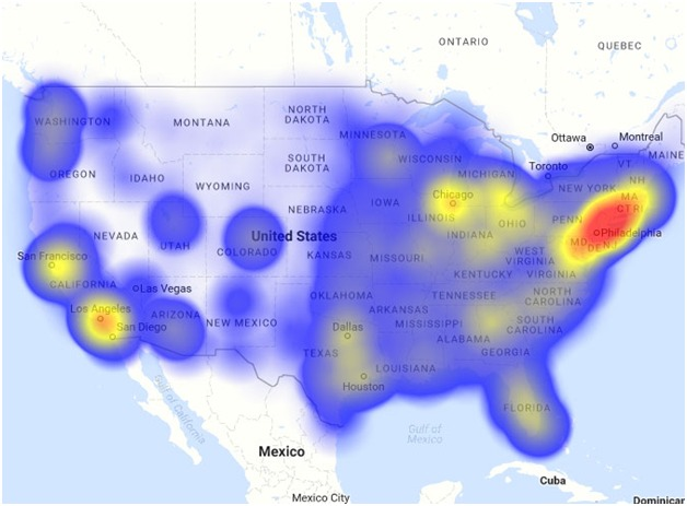 Heatmaps - 7 ways to Enhance your Business growth through Heatmaps