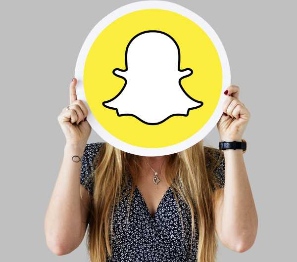 Snapchat - Top Social Media Marketing Statistics for 2020
