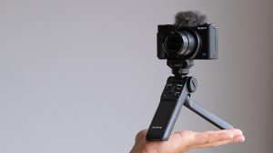 ZV1 Hands On 0270 300x169 - Sony ZV-1 – The Best Vlogging Camera?