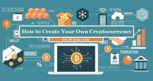 how to build your own cryptocurrency 300x159 - Know the Development process of Cryptocurrency Trading Software and the reasons to invest in it