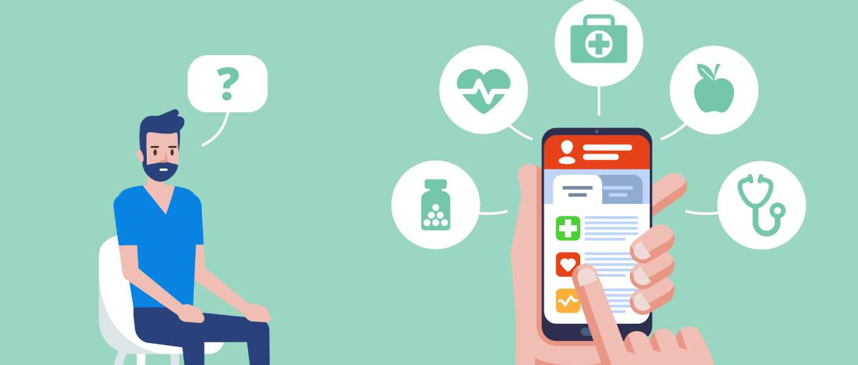 Top Healthcare Mobile App Trends You Should Consider in 2020