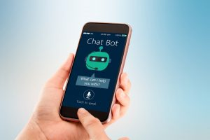 chatbots 300x200 - 10 Business-Critical Digital Marketing Trends For 2020