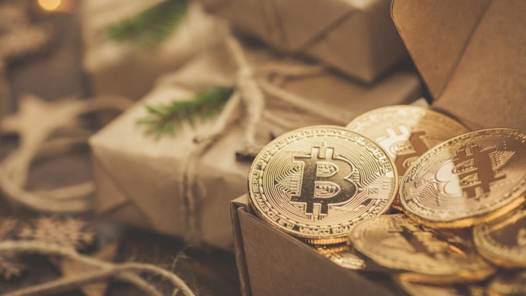 6 reasons why crypto is the best gift 1024x576 - Is Bitcoin the Best Gift You can Get this Christmas 2020?