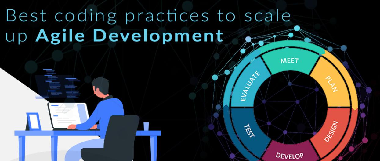 Tips for Coding Methodology for successful Agile Software Development