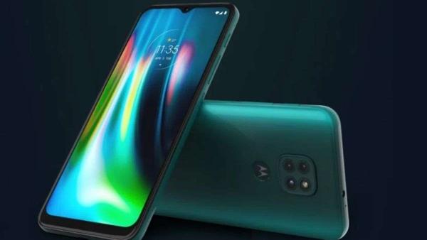 Motorola Moto G9 - Best Smartphone Under Rs. 15000 [2020 Edition]