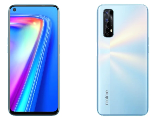 Realme 7 1 - Best Smartphone Under Rs. 15000 [2020 Edition]
