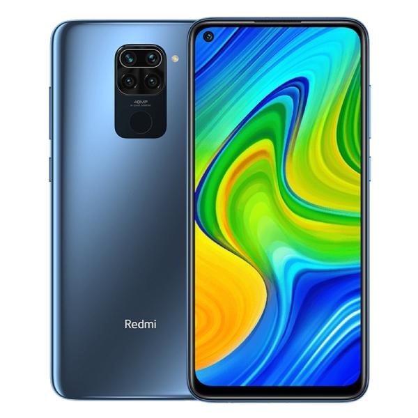 Redmi Note 9 - Best Smartphone Under Rs. 15000 [2020 Edition]