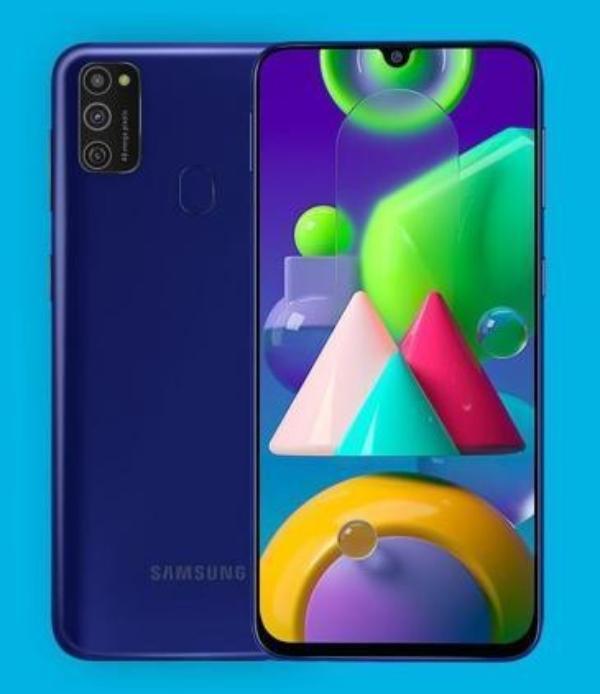 Samsung Galaxy M21 - Best Smartphone Under Rs. 15000 [2020 Edition]