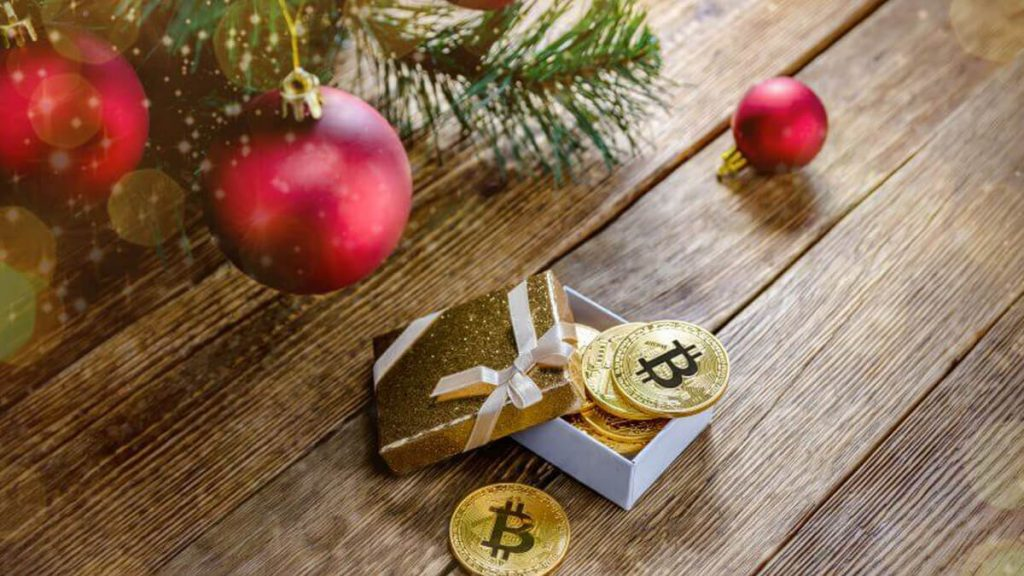 cryptocurrency best gift 1024x576 - Is Bitcoin the Best Gift You can Get this Christmas 2020?