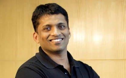 Byju Raveendran - List of India's Top 13 Tech Billionaires
