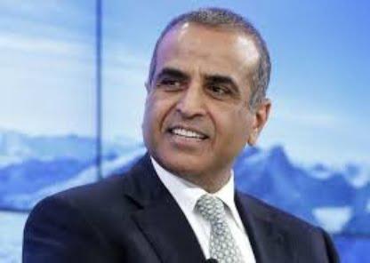 Sunil Mittal - List of India's Top 13 Tech Billionaires